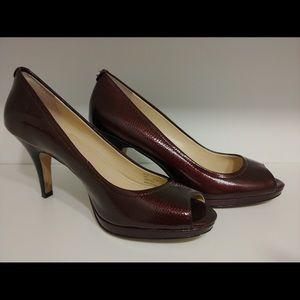 Calvin Klein heels in size 8.5